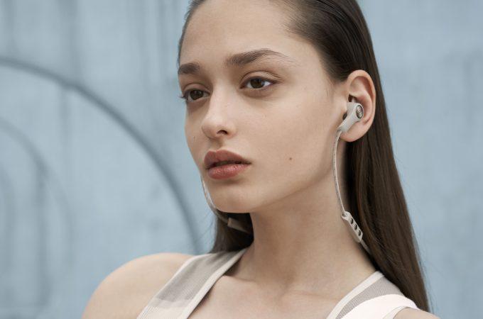 Proiectate pentru un stil de viață activ: Noile căști in-ear Beoplay E6