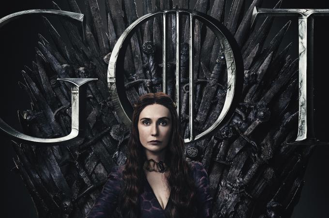 Melissandre din Game of Thrones vine la East European Comic Con