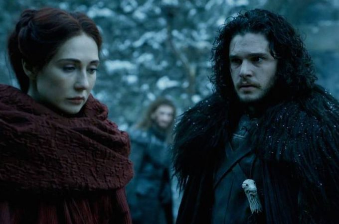 Primul episod din sezonul final Game of Thrones a fost urmarit ilegal de 55 de milioane de ori, in primele 24 de ore dupa lansare