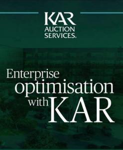 KAR lansează serviciul de vânzări online de mașini ADESA Europe  CarsOnTheWeb trece printr-un proces de rebranding ca parte din integrarea în compania KAR